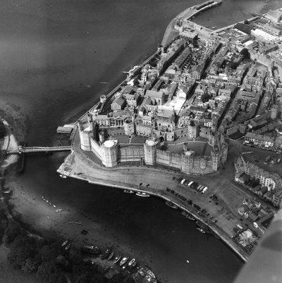 Caernarvon 1948